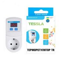 Терморегулятор TESSLA TR в розетку