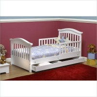 Детская кроватка «Валета»