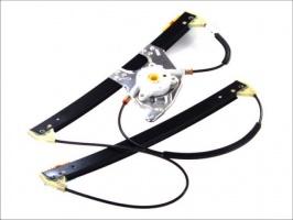 Стеклоподъёмник front L (electric, no motor, number of doors: 4/5) AUDI A6 01.97-01.05