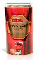 Чай Хайсон Winter Wine (Зимнее вино) 200г черный