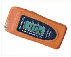 Измеритель влажности игольчатый MD818 ( влагомер портативный)