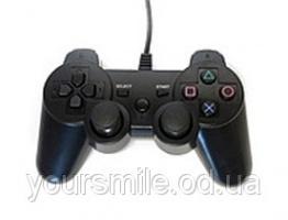 Геймпад манипулятор Джойстик DJ-(PlayStation3) usb