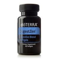 DigestZen Softgels / БАД / «Дзен Пищеварения»