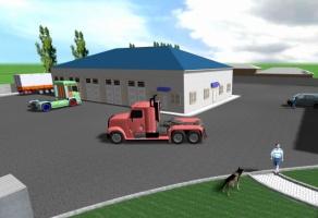 Проектування станції технічного обслуговування автомобілей