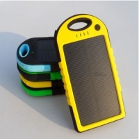 Power Bank Strong Power 3819 50000mAh solar LED