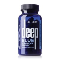 Deep Blue Polyphenol Complex / БАД / «Глубокая Синева»