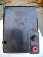 Автоматический выключатель  питания АП50  1,6 А