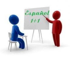 Индивидуальные занятия испанским языком ONLINE!