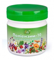 Полиэнзим - 10 Антипаразитарная формула