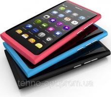 Nokia N9 Орыгинальна зборка + ПОДАРОК