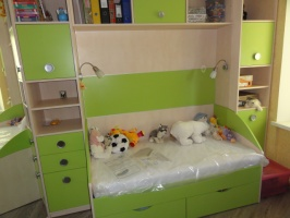 Изготовление детских на заказ