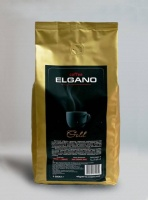 Кофе в зернах Elgano «Gold»