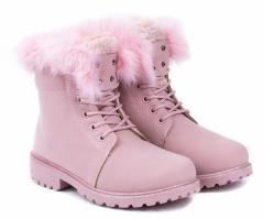 Женские ботинки Ginter