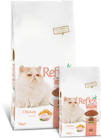 рефлекс корм для котят 1,5 кг