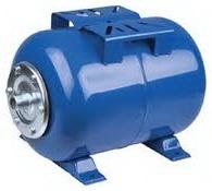 Гидроаккумулятор 50 (BLUE) Forwater