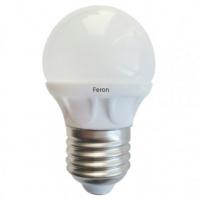 Светодиодная лампа Feron LB-38 (5W, 4000K, E27)