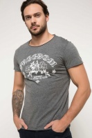 2-1 Мужская футболка DeFacto одежда Турция чоловіча футболка майка мужская одежда