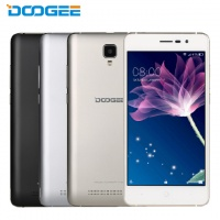 Doogee X10 Черный/Белый/Золото