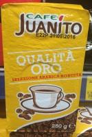Juanito qualita oro, 250g