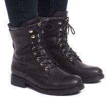 Ботинки женские Litten