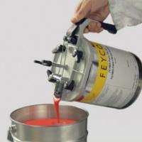 Подбор полиуретановой краски по RAL, Швейцария