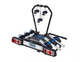 Cruz Pivot - платформа для 3 велосипедов на фаркоп