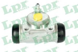 Тормозной цилиндр рабочий задний LPR4028 для Kangoo