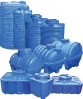 Пластиковые емкости бочки для питьевой воды Житомир Попельня
