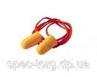 Беруши противошумные на шнурке ЗМ 1110