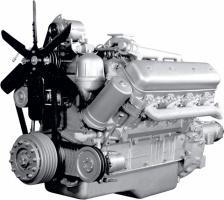 Запчасти для отечественных двигателей