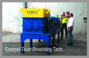 Дробилка для металла ENERPAT MSB-55