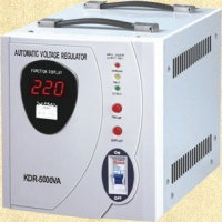 Стабилизаторы напряжения «Luxeon» KDR-2000