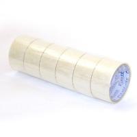 Скотч упаковочный прозрачный 38мкр*45мм*30