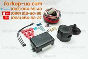 Модуль (блок) согласования фаркопа Unikit 1L