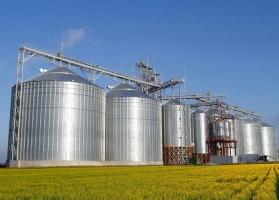 Проектування елеваторів, сільськогосподарських будівель, складів, зерносховищ і ангарів