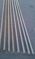 Стержни арматуры cтеклопластиковой , d10 мм