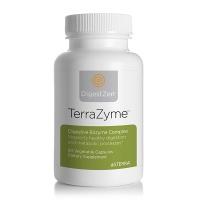 TerraZyme / БАД / «Терразайм» Натуральный комплекс ферментов