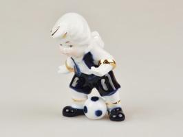 Фігурка декоративна «Хлопчик» 9 см