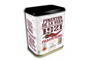 Паприка острая «Pimenton de la vera 1921»picante 75г