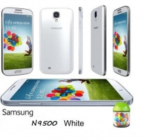 Samsung Galaxy N 9500 Android 4.0 Дисплей 5«