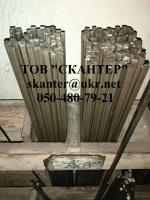Шпоночный материал 7х8 шпоночная сталь