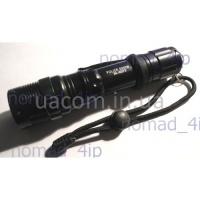 Тактический фонарик Bailong BL-8373 5000W