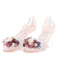 Женские балетки kwiatkami