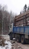 Услуги лесовоза по Харькову и бласти
