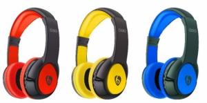 Bluetooth наушники VYKON S99