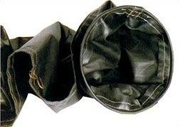Вентиляционная труба шахтная гибкая D 600мм, 800мм, 1000мм