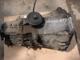Коробка передач Мерседес Спринтер 2.9 TDI
