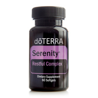 Serenity™ Restful Complex Softgels / БАД «Безмятежность»