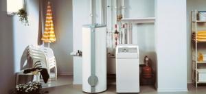 Установка автономного отопления в Днепре, автономное отопление Днепр