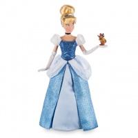 Кукла принцесса Золушка Синдерела. Дисней. Оригинал
